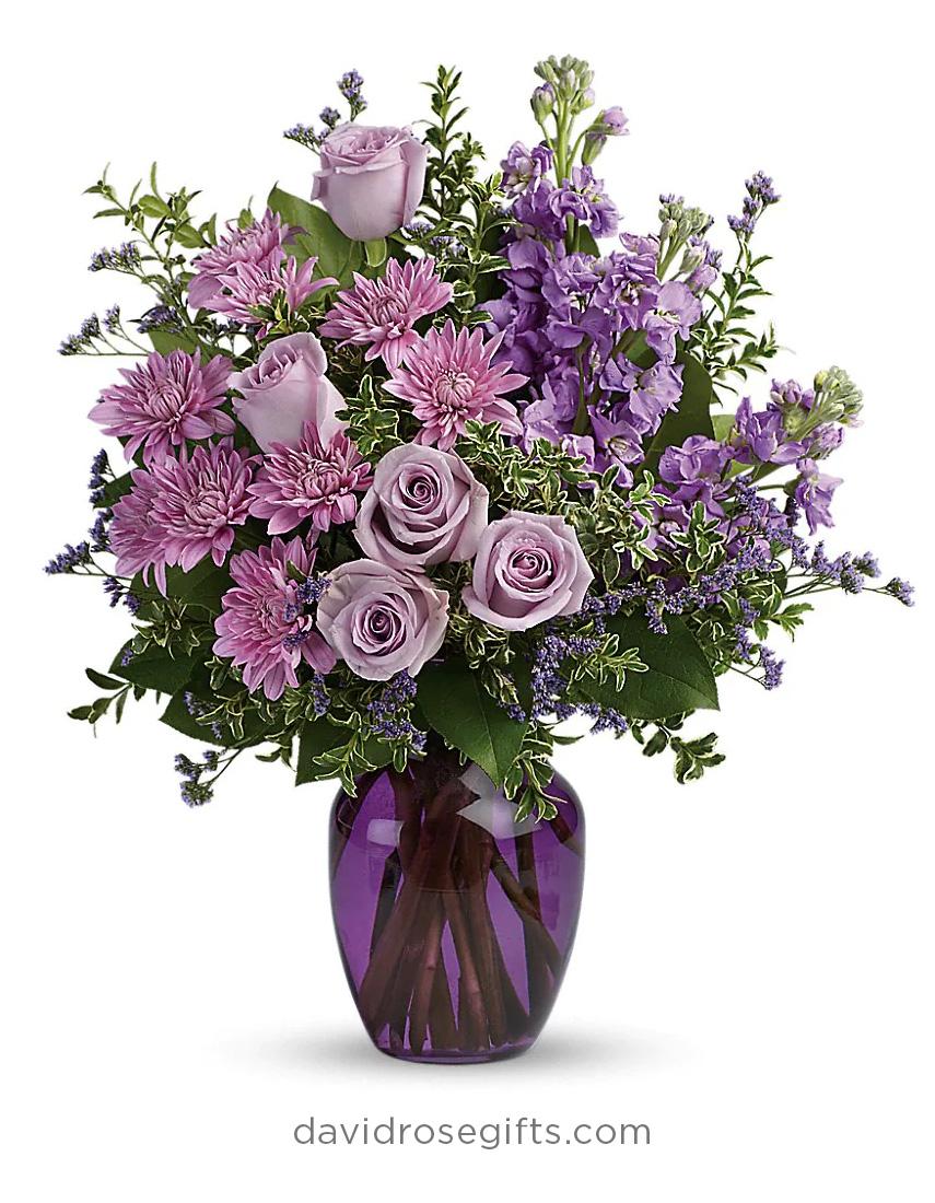 Enchanting Lavender