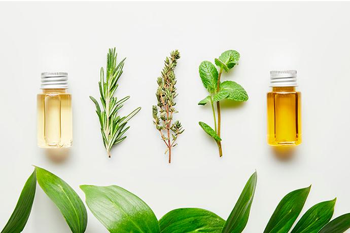 10 aceites esenciales y sus usos