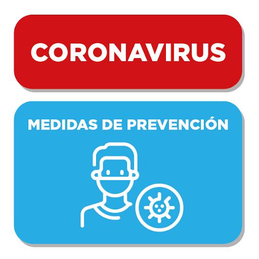 Medidas por COVID-19