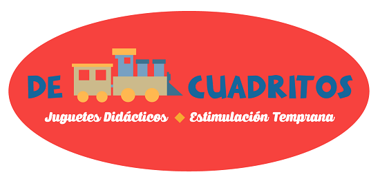 DeCuadritos-Juguetes Didácticos de Madera