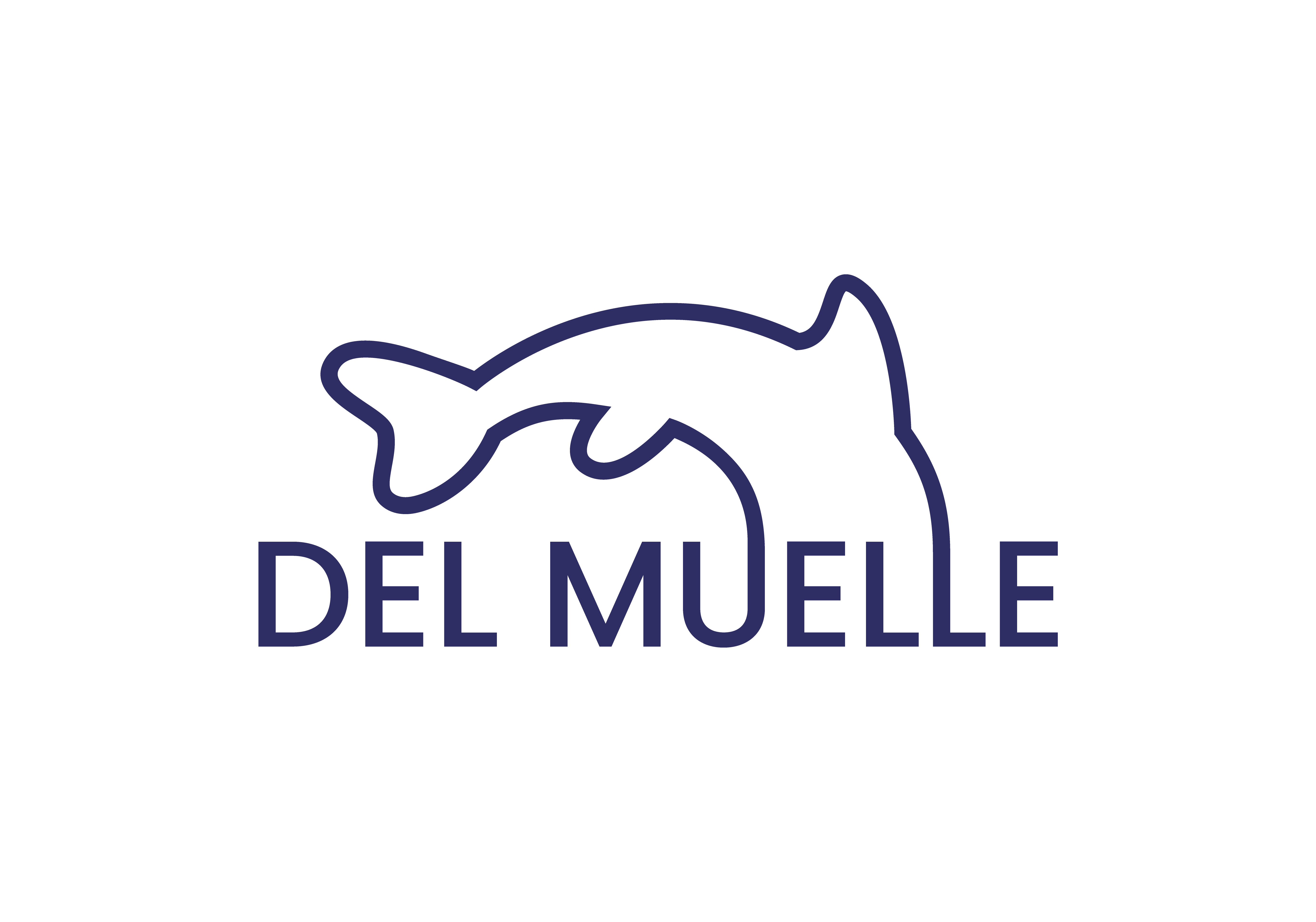 Logo Pescados y Mariscos Del Muelle