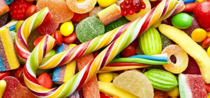 DULCES & SNACK