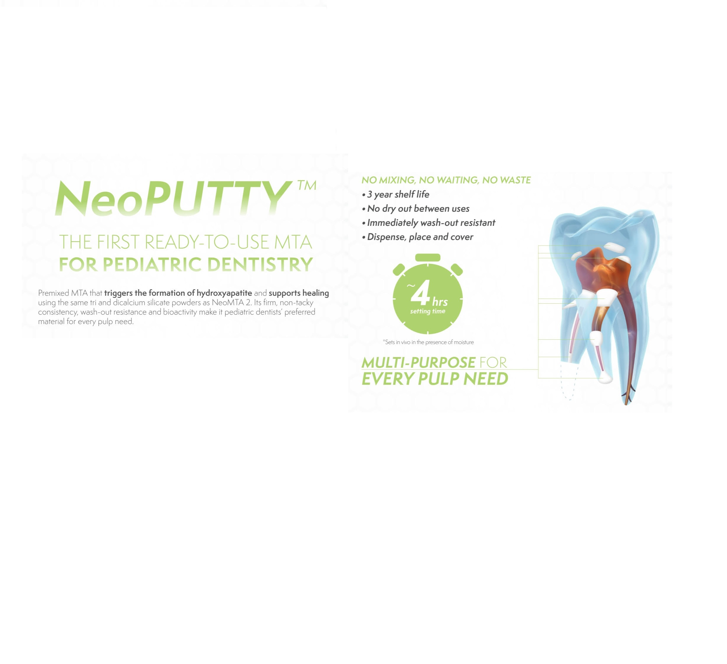 NeoPutty NuSmile