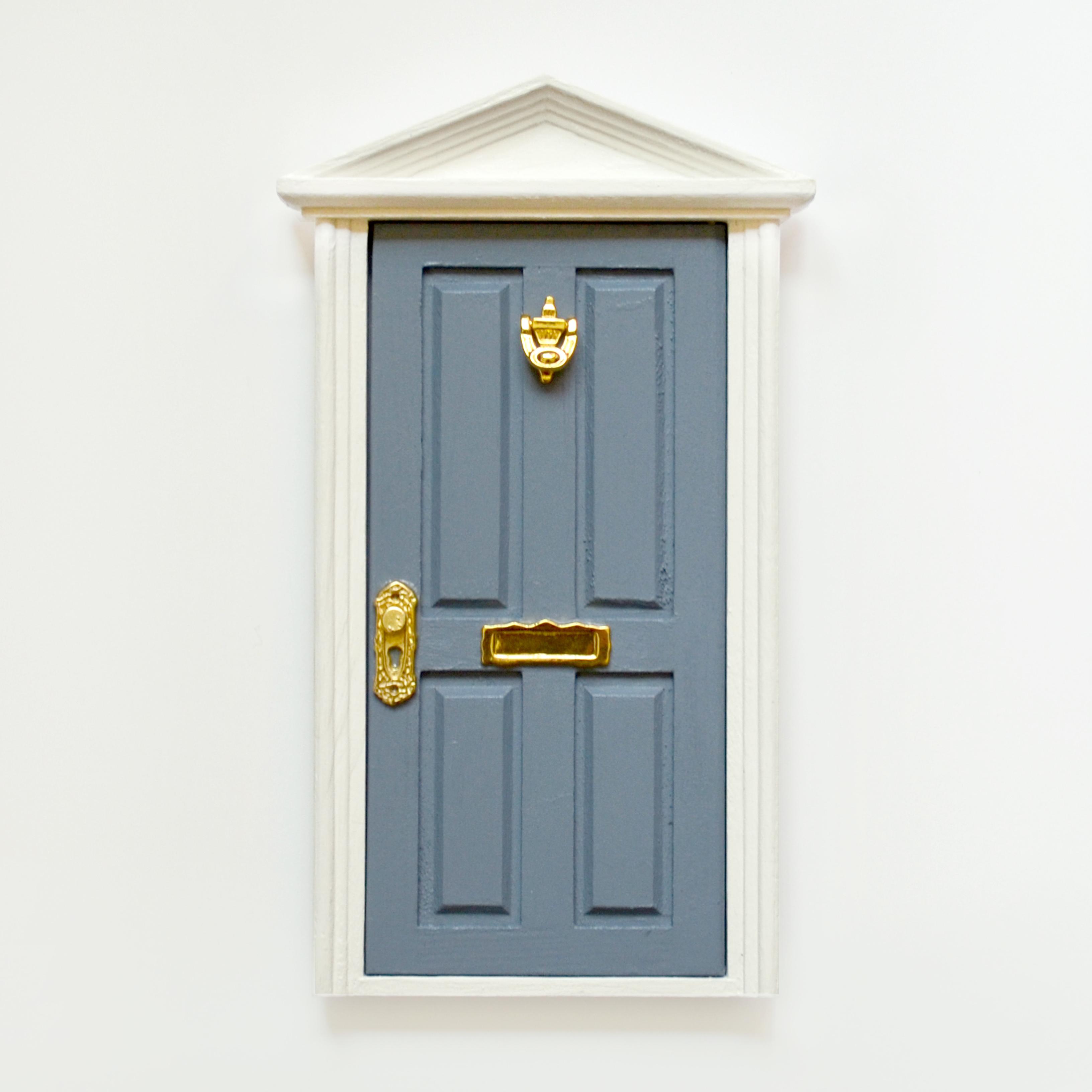 Puertas del Ratoncito Pérez