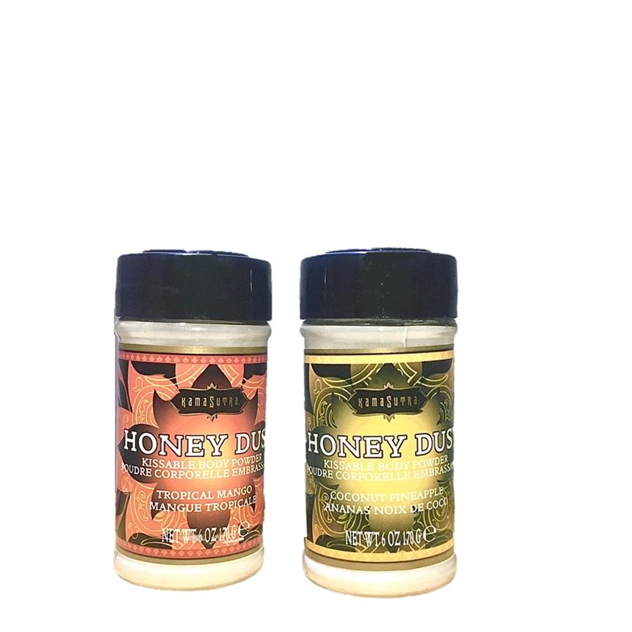 Honey Dust Polvo Corporal Besable