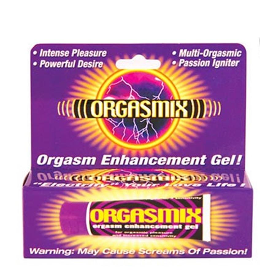 Orgasmix 30 ml