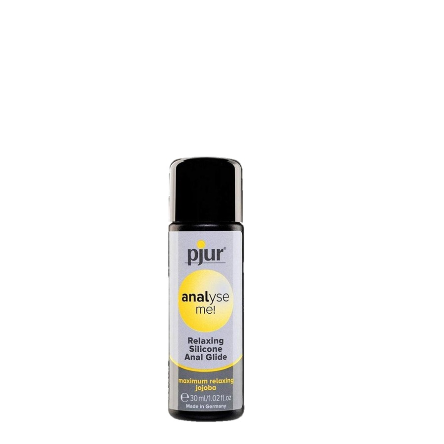 Analyse Me Relaxing Lubricante Anal 30 ml.