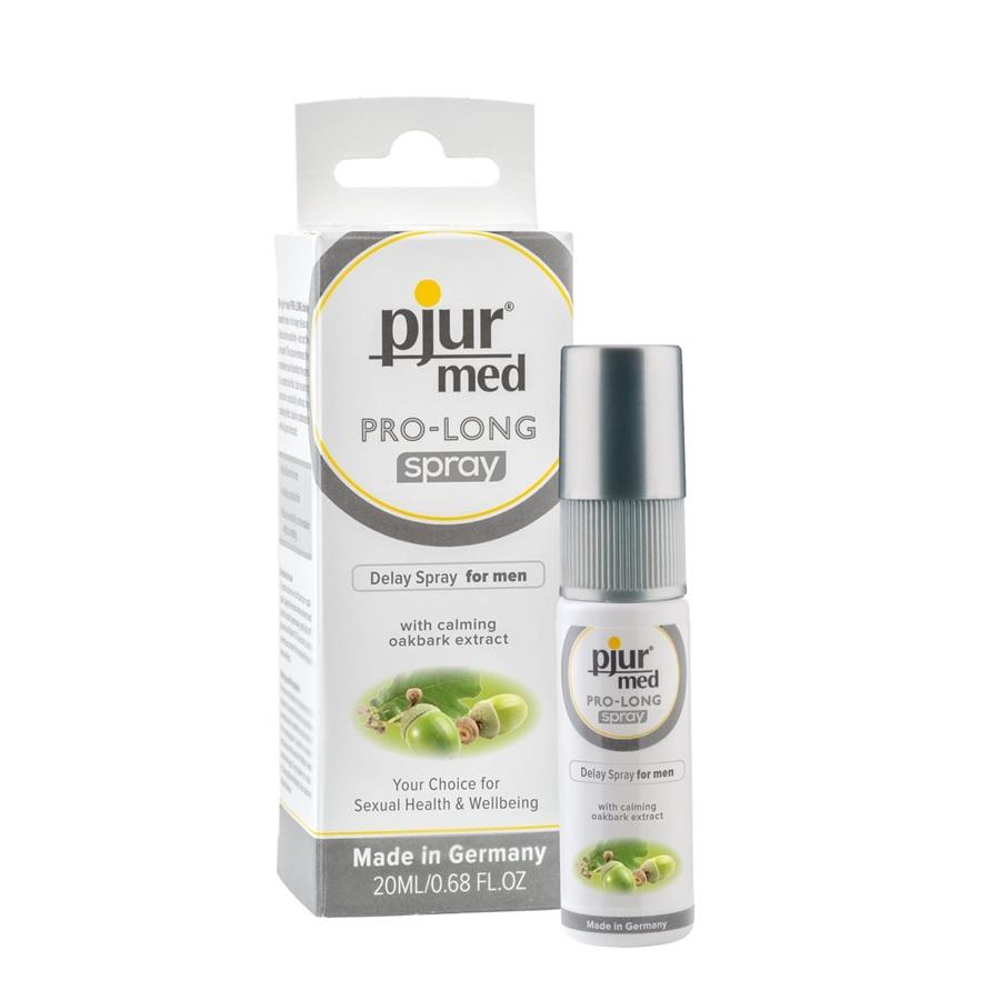 Pro-Long Spray Pjur Med