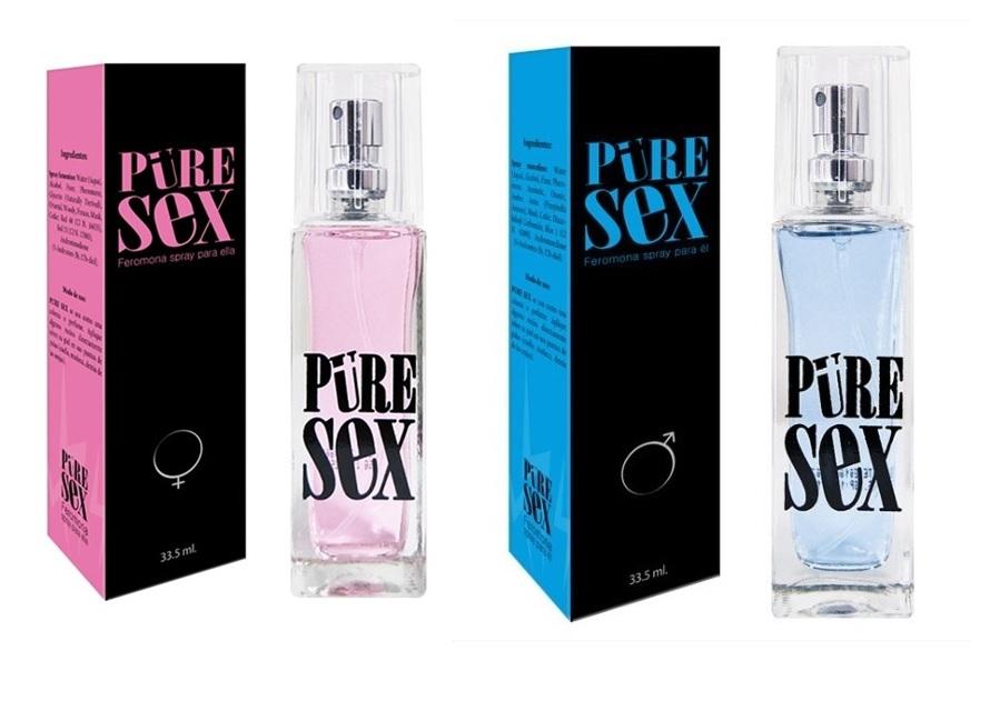 Ferononas Pure Sex Variedades