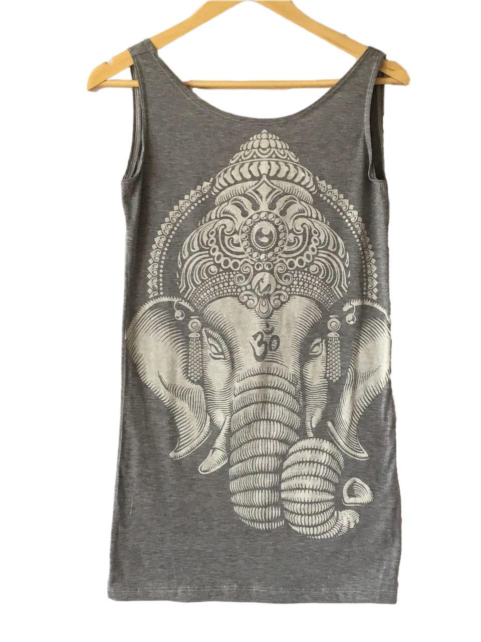 Polera - vestido Ganesh