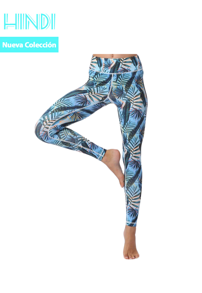 Leggings Chitta