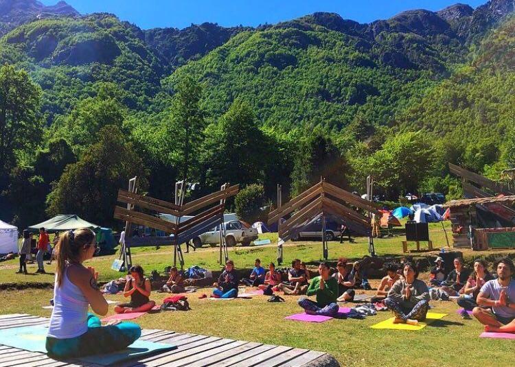 ¿Qué me motivó a ser instructora de yoga?