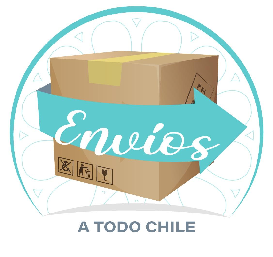 Envíos a todo Chile