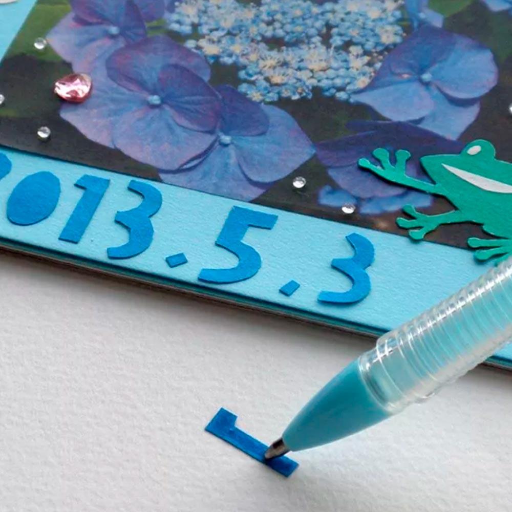 Tombow Glue Pen - Lápiz de Pegamento; 1,0 mm