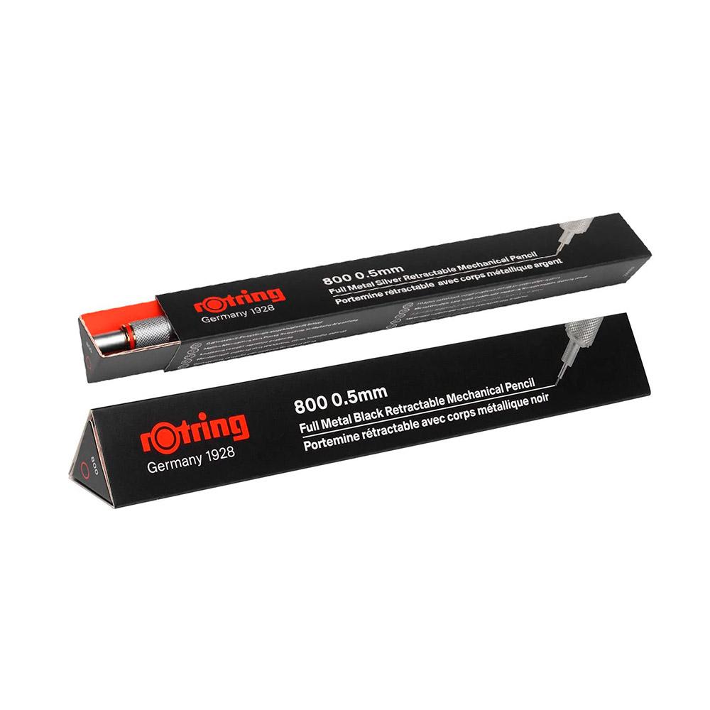 Portaminas Rotring 800 Punta 0,7 mm