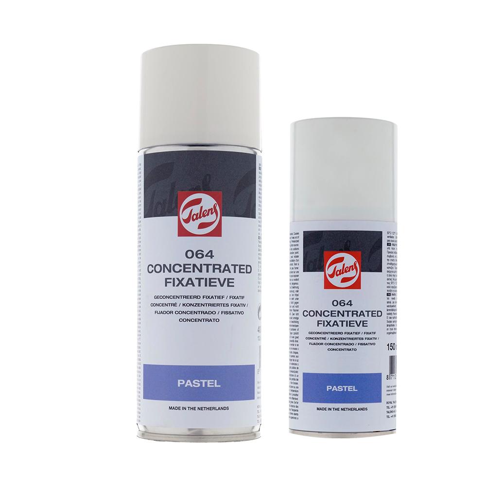 Talens - Fijador Concentrado para Pastel 064