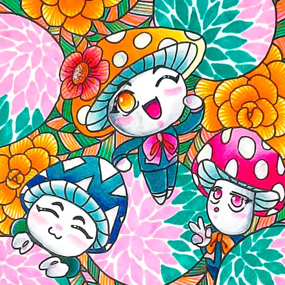 Chameleon - Kit Marcadores Color & Blending System 5