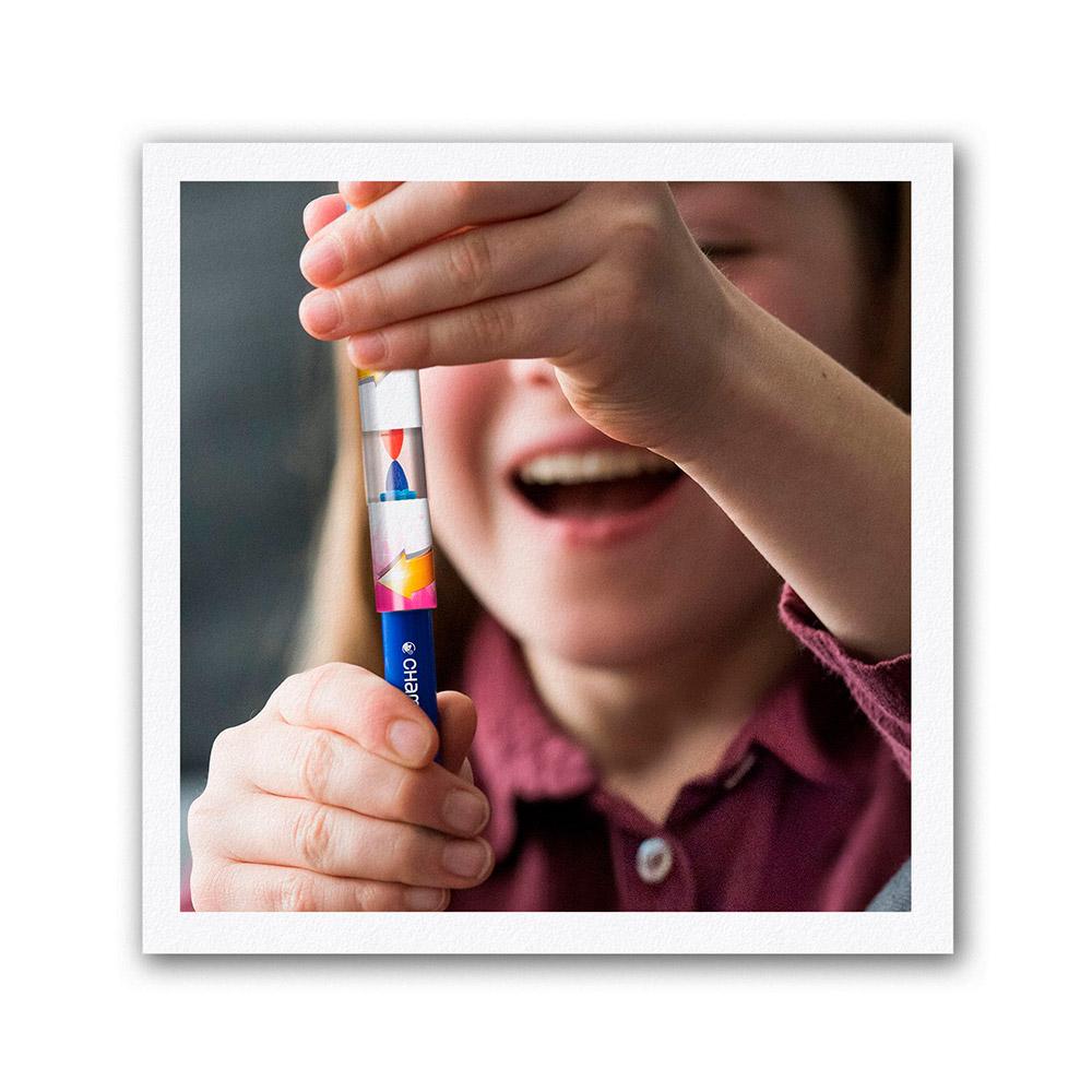 Chameleon Kidz Blendy Pens - Set 24 Marcadores Blend & Spray