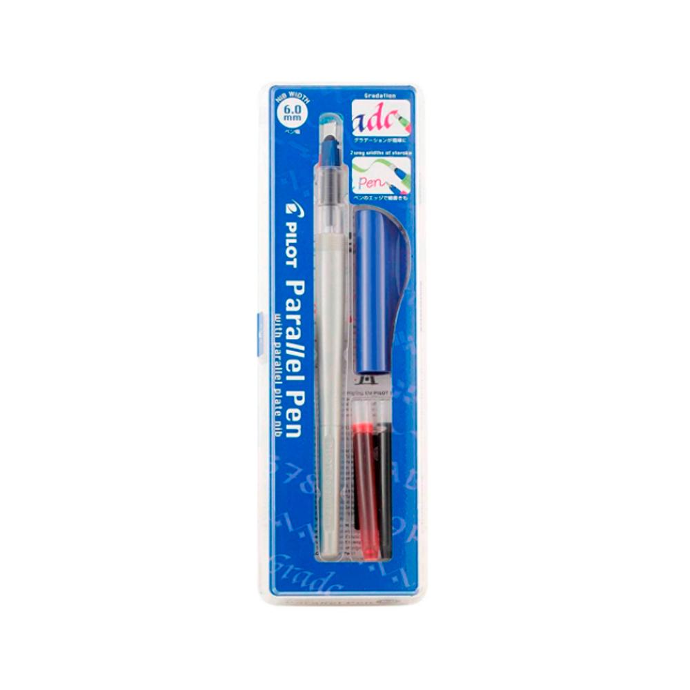 Pilot Parallel Pen - Pluma Caligráfica