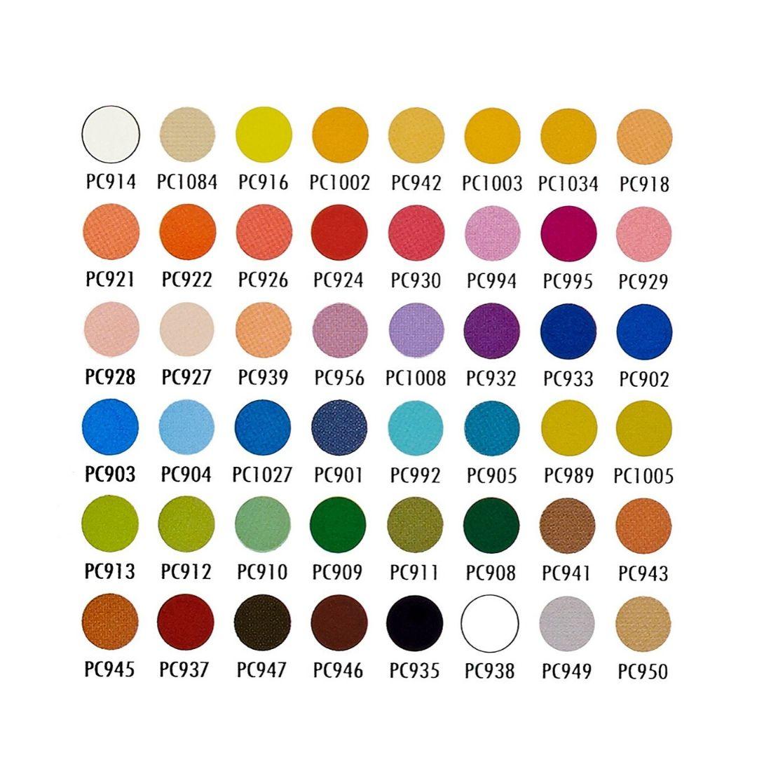 Prismacolor Premier - Set de 48 Lápices de Colores