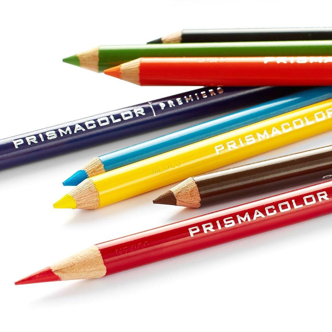 Prismacolor Premier - Set 12 Lápices de Colores