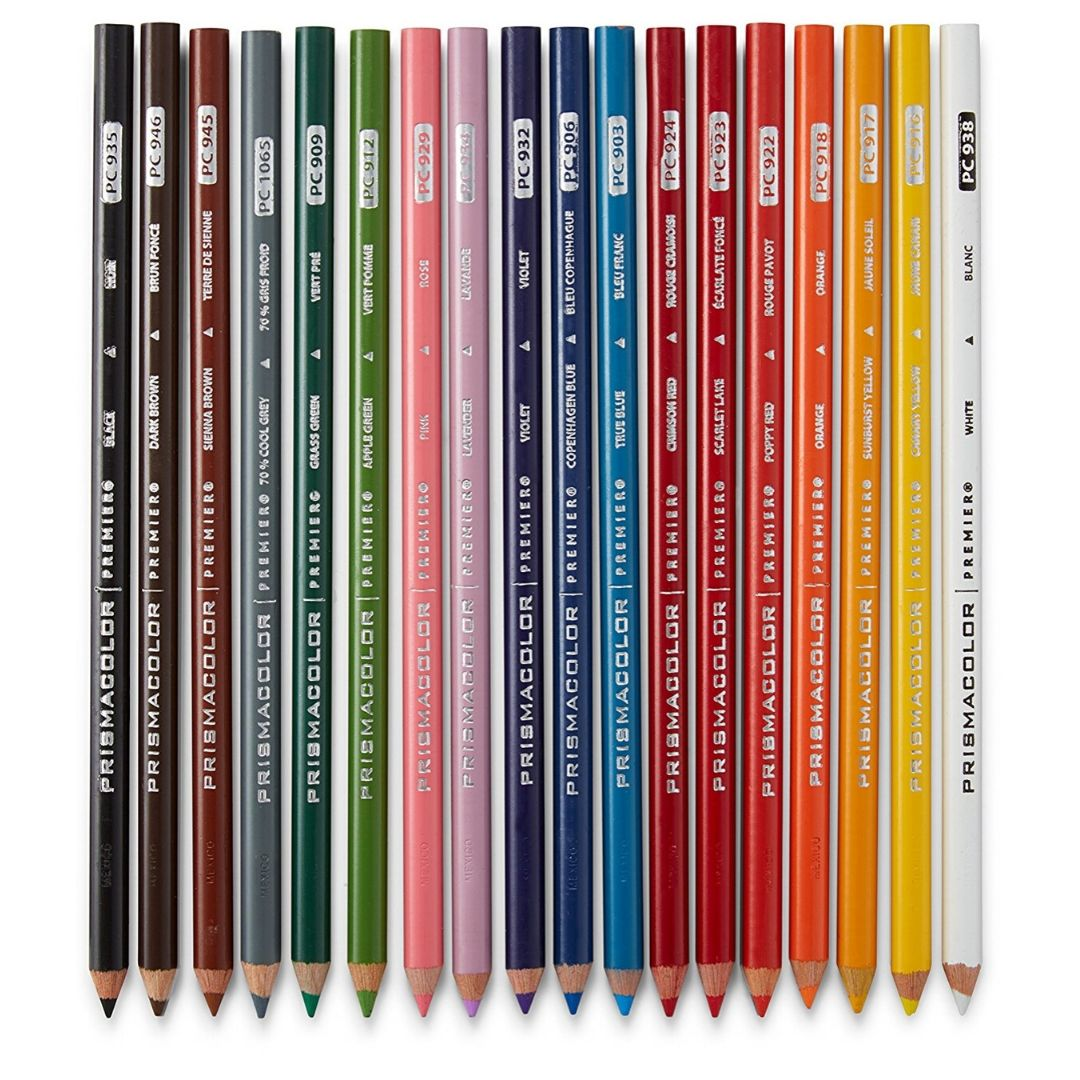 Prismacolor Premier - Set 132 Lápices de Colores