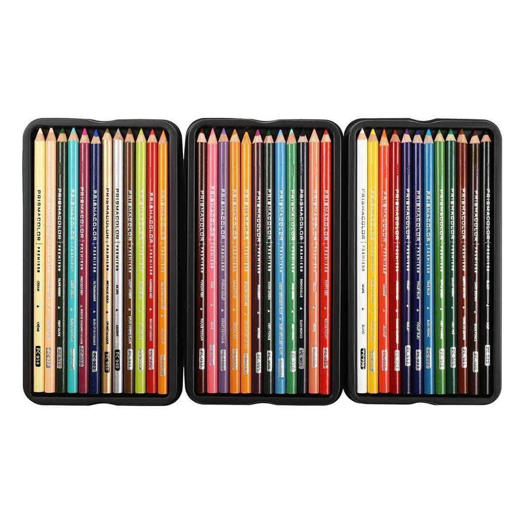 Prismacolor Premier - Set 36 Lápices de Colores