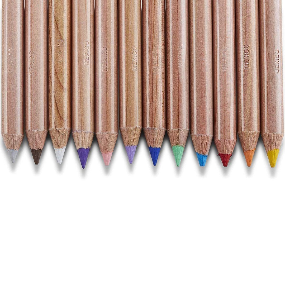 Prismacolor Premier - Set 36 Lápices de Colores; Watercolor (Acuarelables)