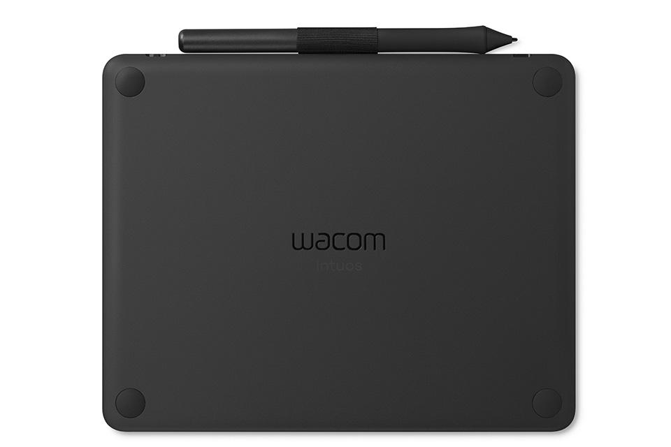 Wacom Intuos S - Tableta Gráfica Small; USB