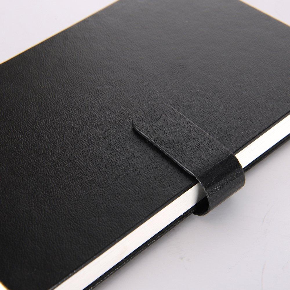 Canson - Libreta Art Book 180° 21 x 29,7 cm, 80 Hojas, 96 gr/m2