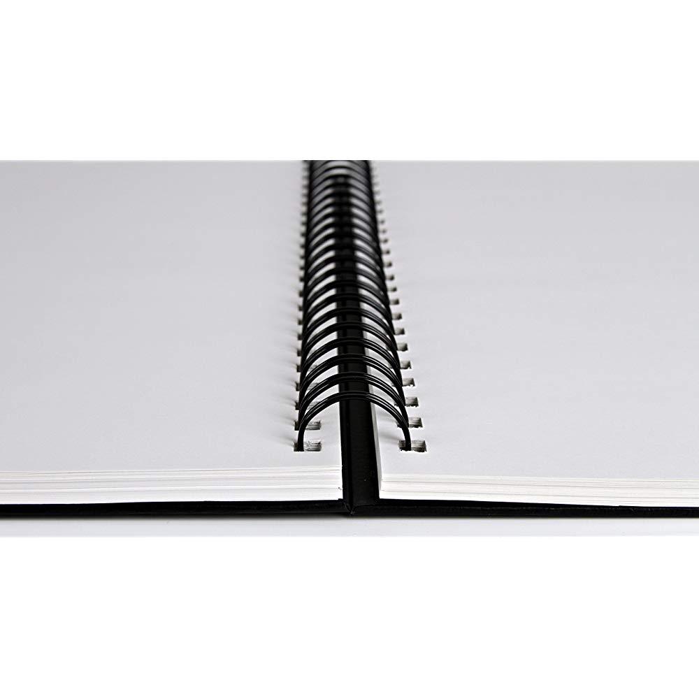Canson Art Book - Libreta Mix Media;