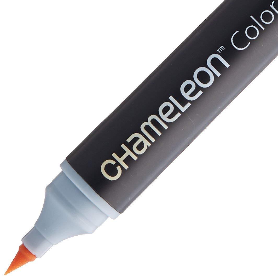 Chameleon Color Tones - Set 5 Marcadores Tonos Piel
