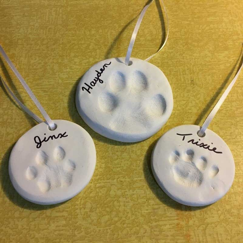 Sculpey Keepsake - Kit Arcilla Polimérica; Adorno para Huellas de Animales