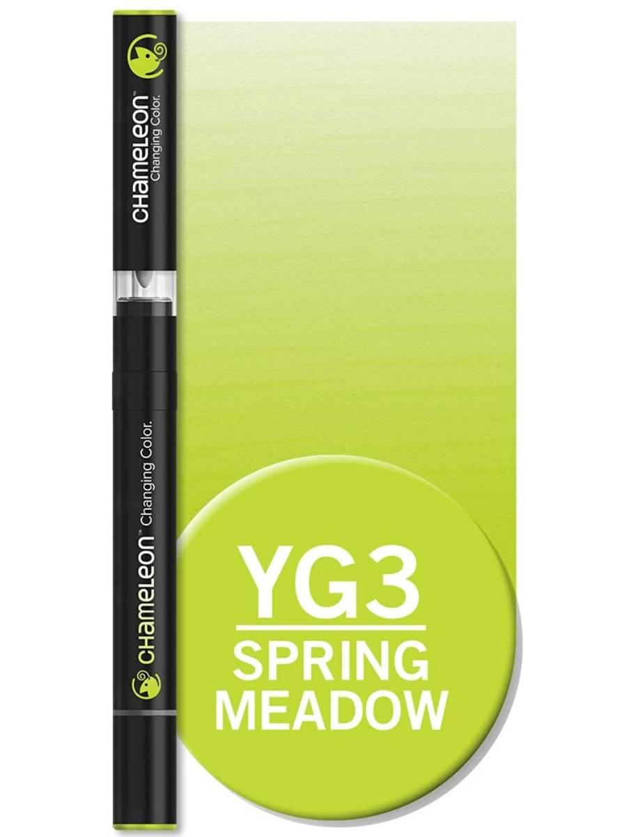 Chameleon Color Tones - Marcador (YG3); Spring Meadow