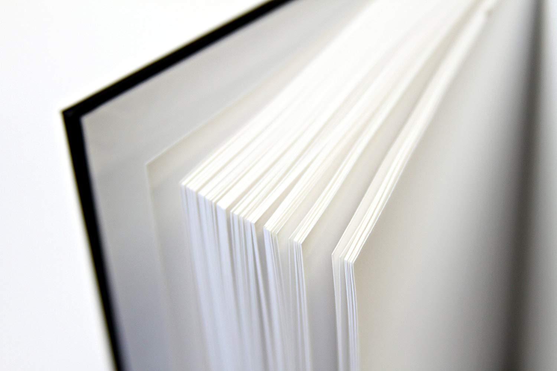 Canson Art Book One - Libreta 21,6 x 27,9 cm, 98 Hojas, 100 gr/m2
