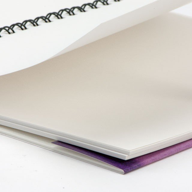 Copic Paper Selections - Cuaderno, Bond 11 x 11 cm, 30 Hojas, 157 gr/m2