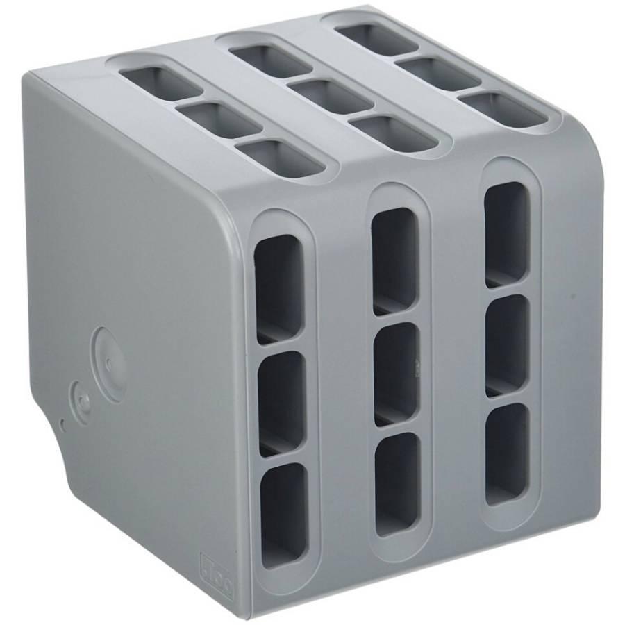 Copic Block Stand - Organizador Apilable para 36 Marcadores