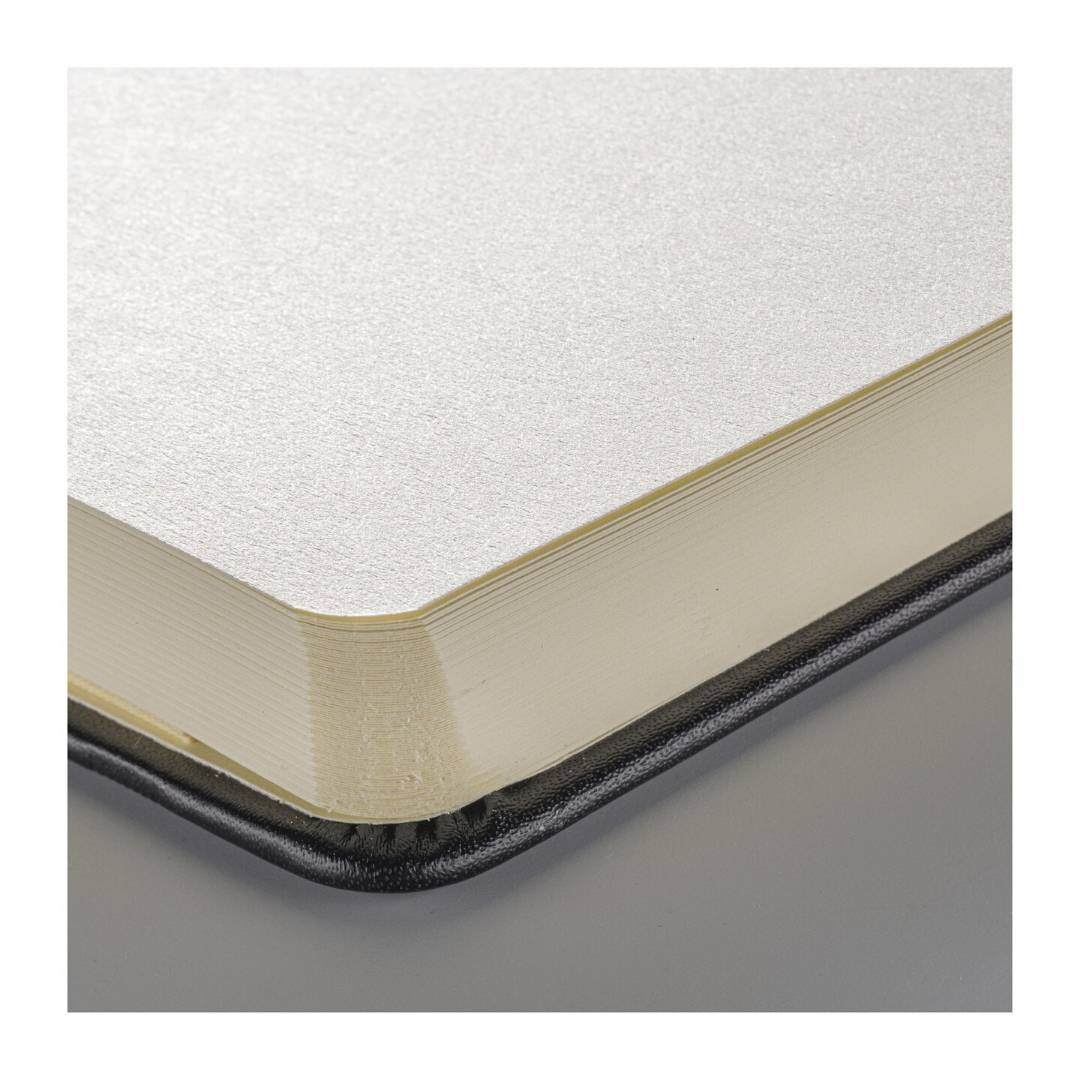 Sakura Sketch Note Book - Sketchbook Papel Blanco/Crema, Horizontal; 21 x 15 cm, 80 Hojas, 140 g/m2