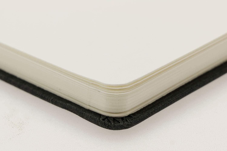 Hahnemühle Watercolour Book - Sketchbook Horizontal; A5 14,8 x 21 cm, 30 Hojas, 200 g/m2