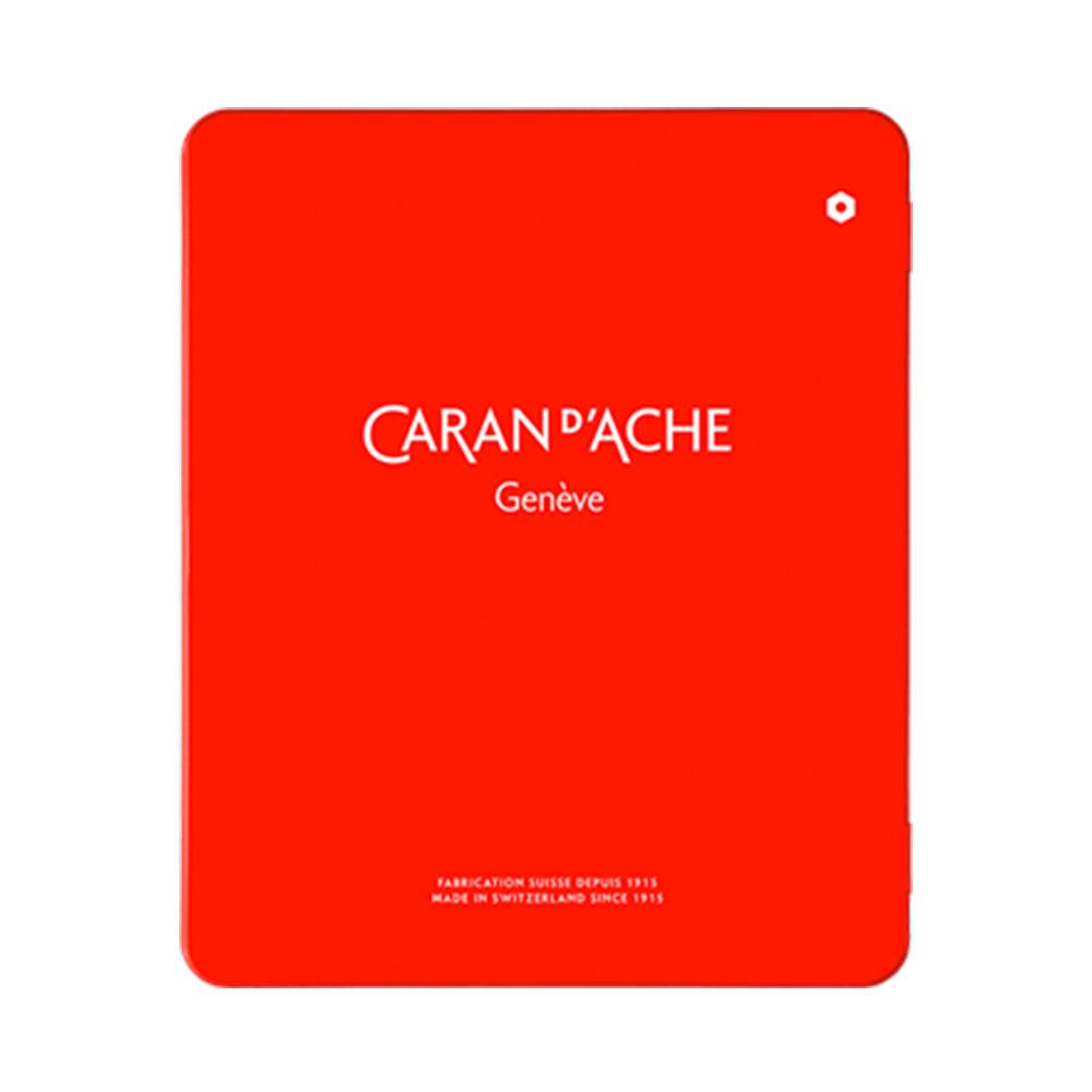 Caran d'Ache Pablo - Set 18 Lápices de Colores