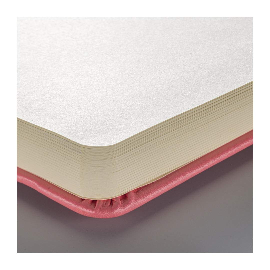 Talens Art Creation Sketch Book - Libreta Coral Red 9 x 14 cm, 80 Hojas, 140 g/m2