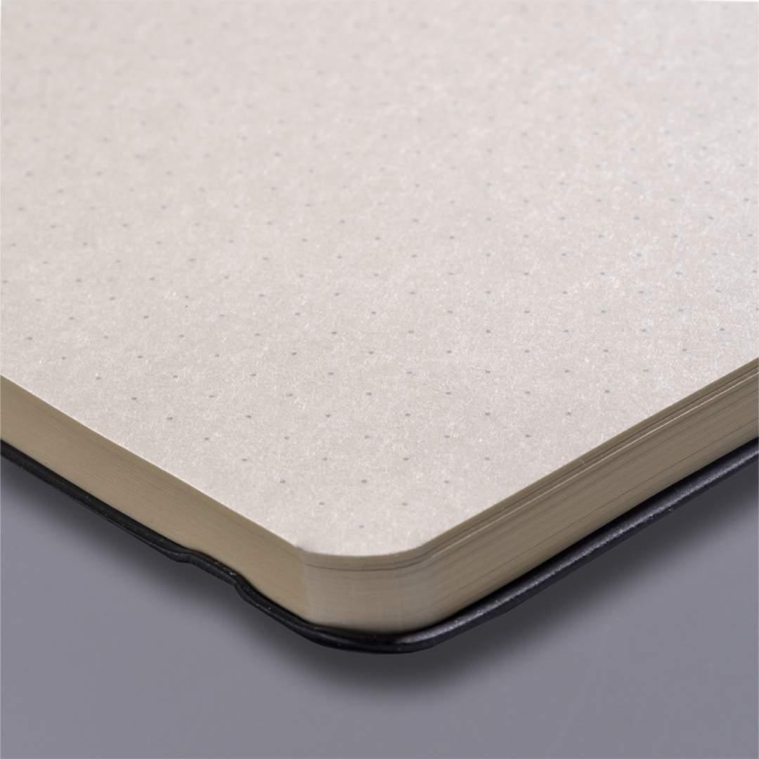 Talens Art Creation Sketch Book Dots - Libreta 13 x 21 cm, 80 Hojas, 80 g/m2