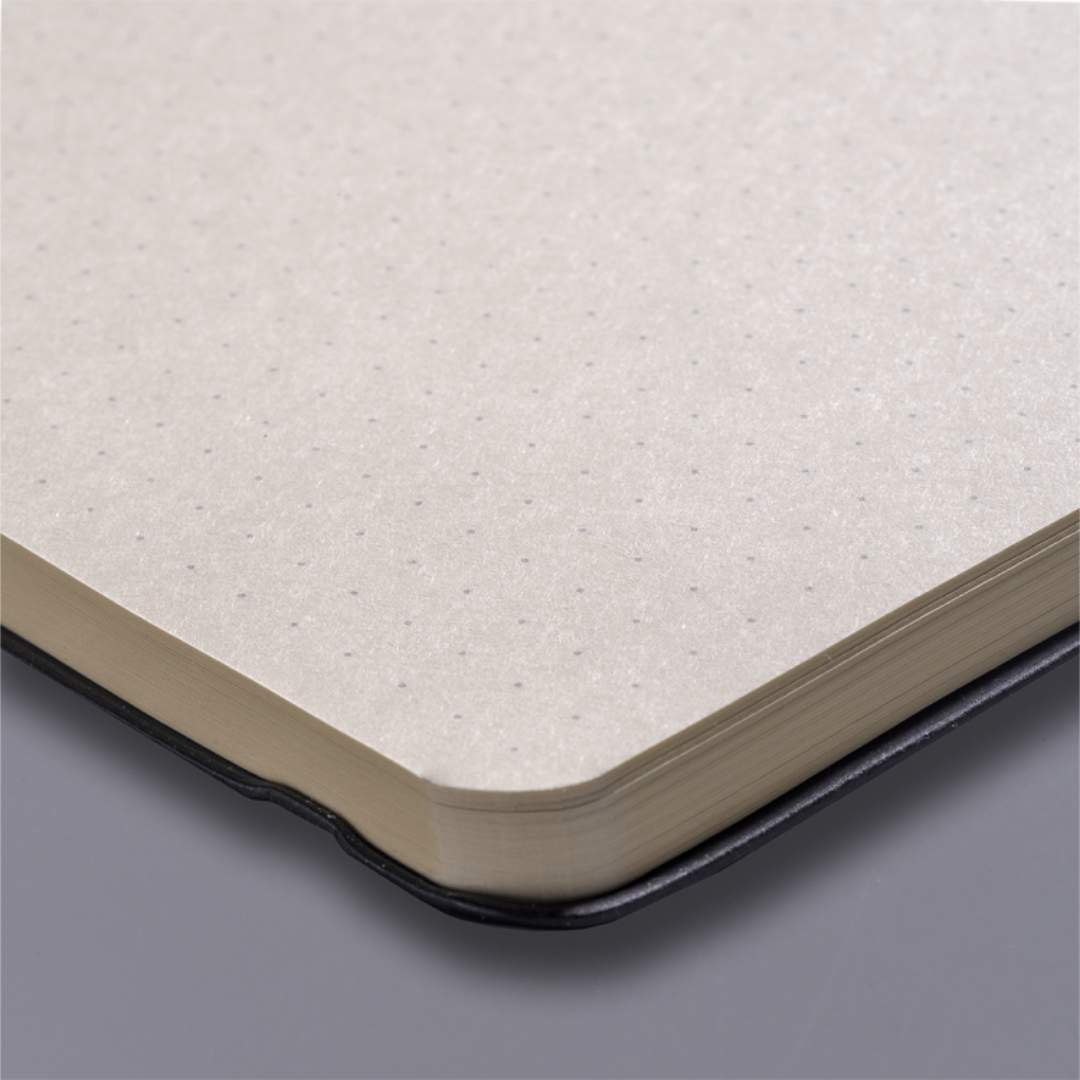 Talens Art Creation Sketch Book Dots - Libreta 9 x 14 cm, 80 Hojas, 80 g/m2