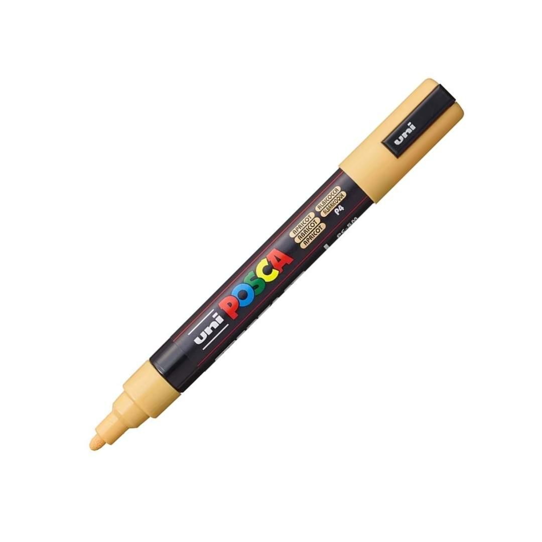 Uni Posca PC-5M - Marcadores Medios (42 Colores Disponibles)