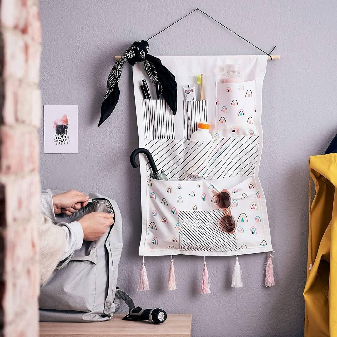 Edding 4500 - Set 5 Marcadores Textiles (2-3 mm) Colores Fríos