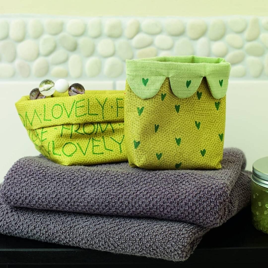 Edding 4600 - Set 10 Marcadores Textiles (1 mm) Colores Divertidos