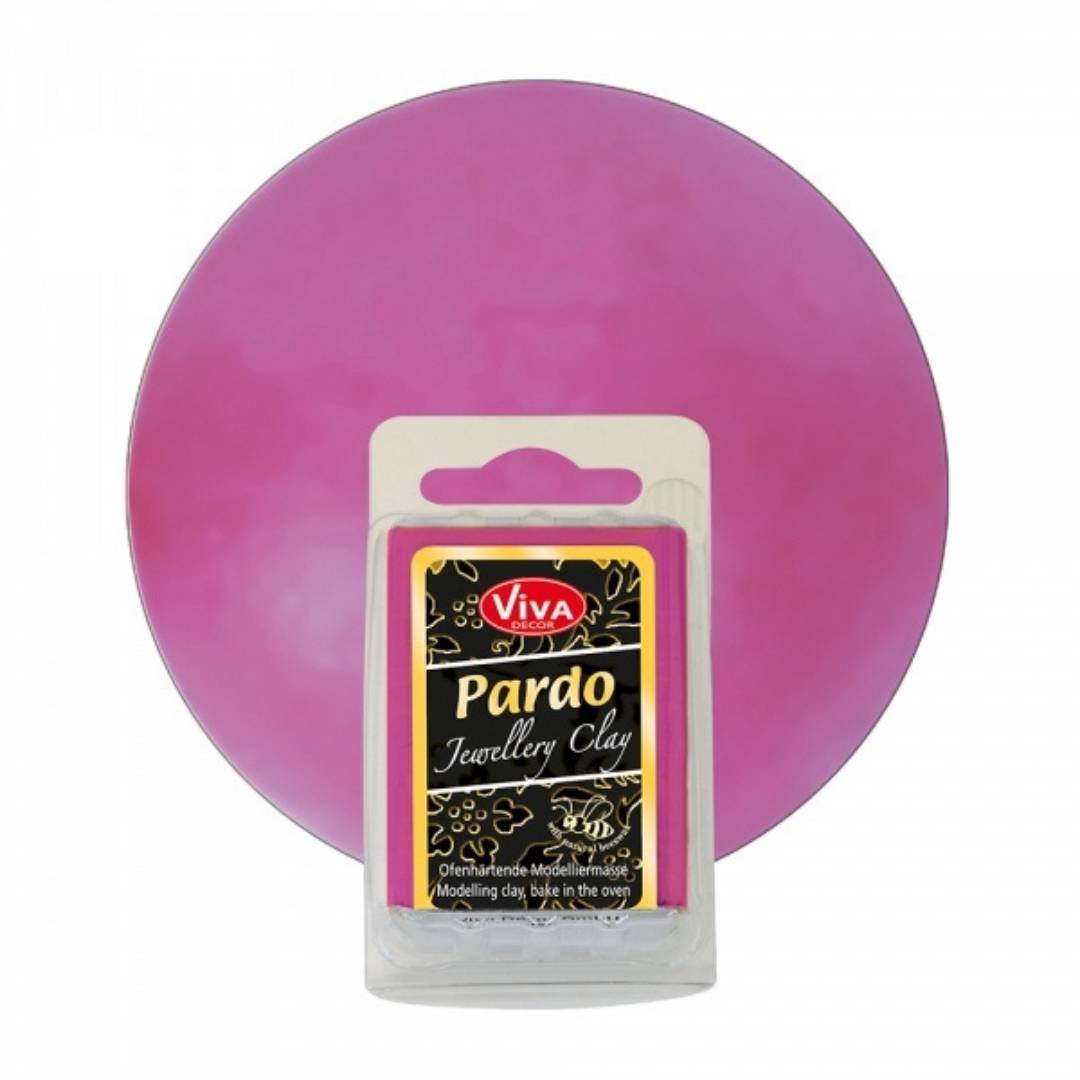 Viva Decor Pardo - Arcilla Polimérica Jewellery Clay 56 g