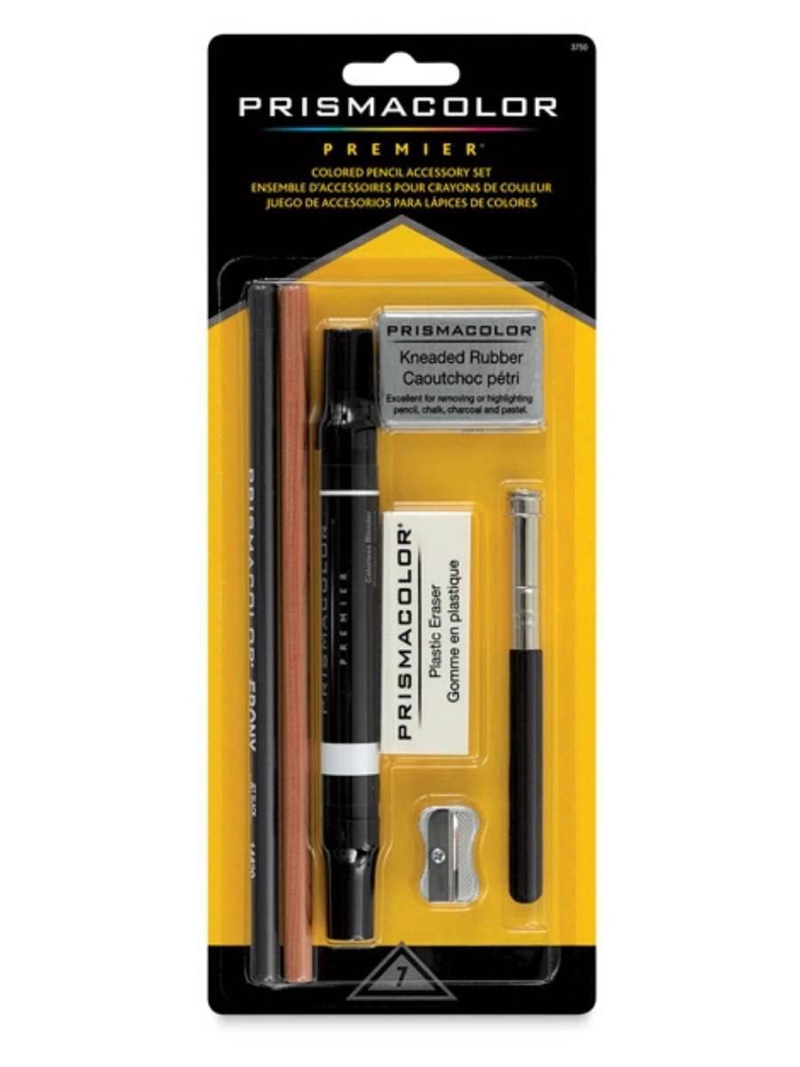 Prismacolor Premier - Kit Accesorios para Lápices de Colores