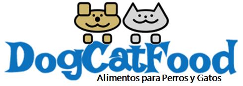DogCatFood | Alimentos para Perros y Gatos