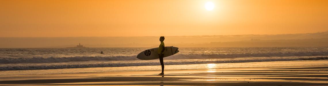 Dr Bernard Surf Center